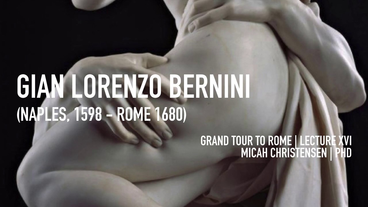 a discussion on gian lorenzo bernini naples rome  a discussion on gian lorenzo bernini naples 1598 rome 1680