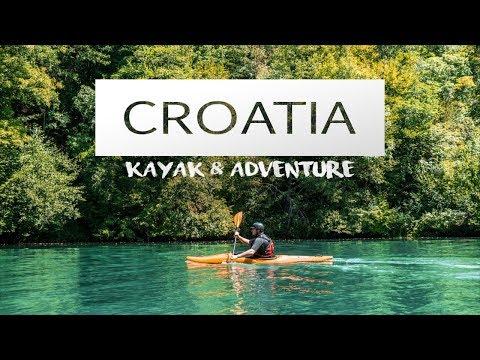 CROATIA kayak & adventure
