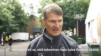 Valmentajalegenda Erkka Westerlund kertoo työelämän 5 tärkeintä menestystekijää⎪Duunitori