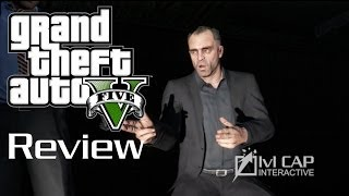 Grand Theft Auto V (Game Review) - lvl Cap Interactive