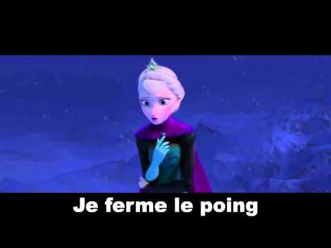 Parodie Reine Des Neige