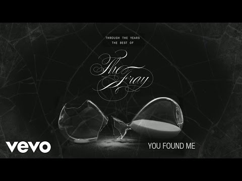 """The Fray - The Fray explain """"You Found Me"""""""