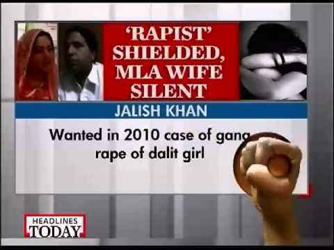 Rajasthan gangrape: Is Congress only putting up a show regarding women empowerment?