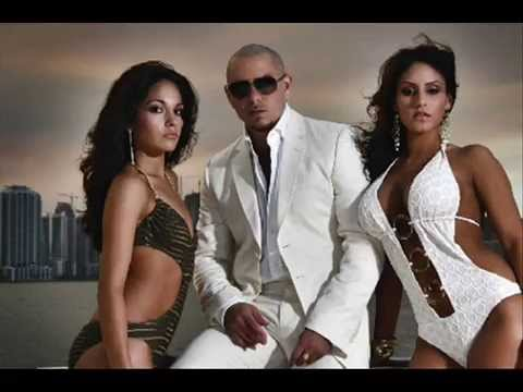 Pitbull-Bon Bon (We No Speak Americano Remix) [VIDEO OFFICIAL] mp3 letöltés