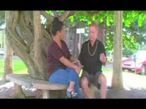 Kingdom With Aloha - A Visit With Mahealani Kahau