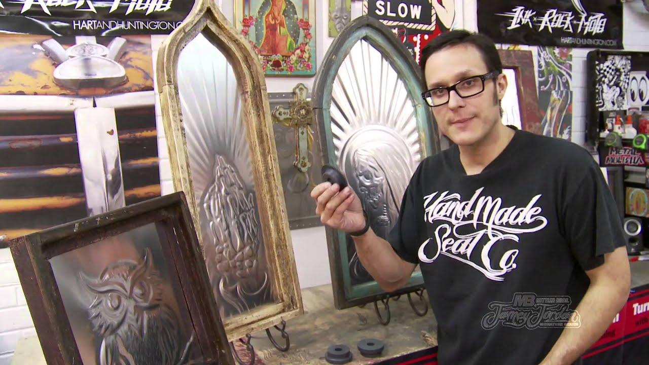 jamey jordan mittler brothers art roll step kit youtube