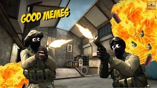 CS:GO Funny Moments! | CSGO