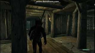 Skyrim Квест: Зов Луны