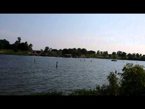 Come visit us at Lake Miola in Paola, Kansas
