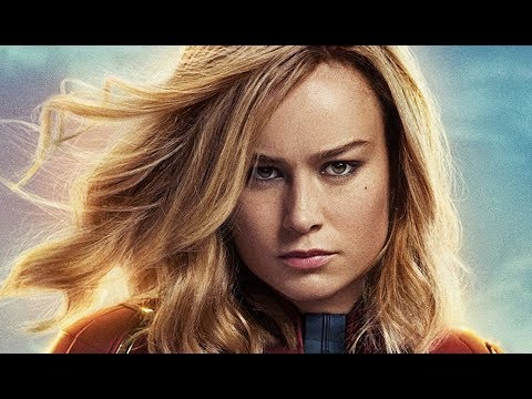 Why Captain Marvel is a BAD Movie