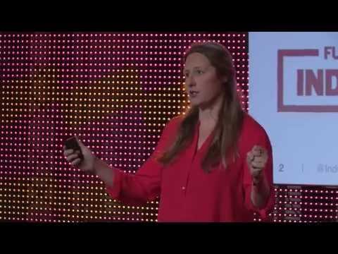 Danae Ringelmann (Indiegogo) | TNW Conference | You