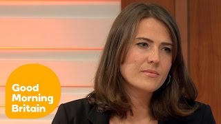 Consequences of Revenge Porn   Good Morning Britain