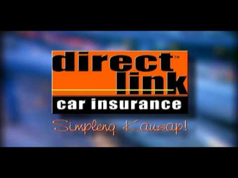 Direct Link Car Insurance TVC30's