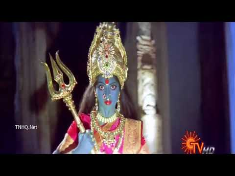 Poleramma Nee Mahima Jyothi _ Devatha Telugu Movie Video Song _ Ramki, Meena, Divya Unni
