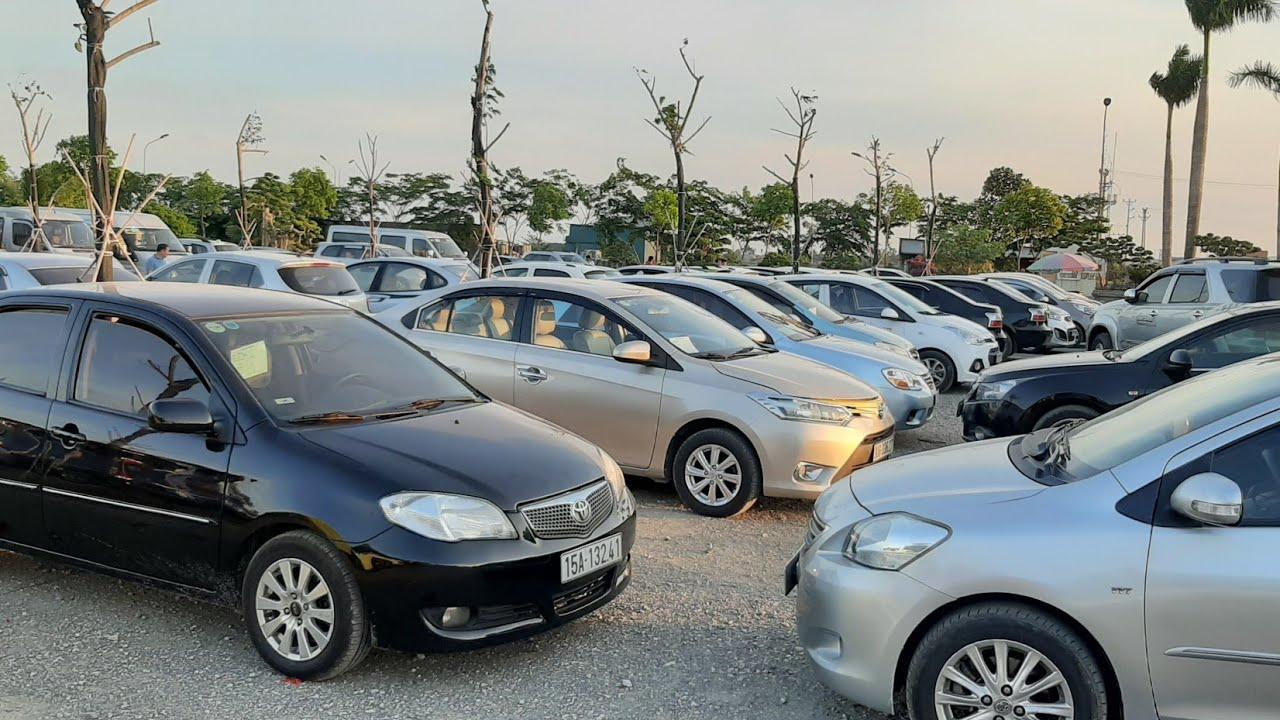 13/7: Giảm giá lô xe Toyota Vios nồi đồng cối đá ,tiết kiệm bền bỉ có tại Trường Phát.Lh:0986304686
