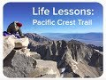 Life Lessons: Pacific Crest Trail | Barrett Pall