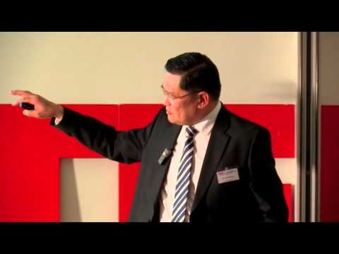 NHS a Revolution or a Transformation?   Dr Teck Khong   TEDxLeicesterSalon