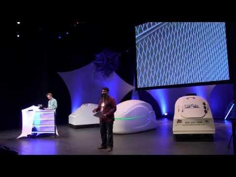 Graham Talley & Ashkahn Jahromi - Float Conference 2014