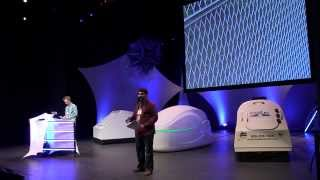 Graham Talley & Ashkahn Jahromi - Float Conference 2014
