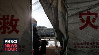 How novel coronavirus outbreak has disrupted life across China