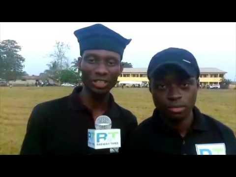 Rabwah Times: Annual Ahmadiyya convention Nigeria (Jalsa Nigeria)