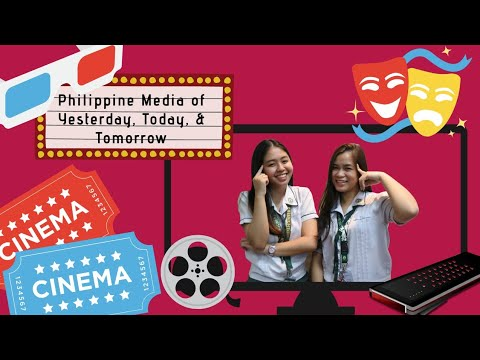 History Of Film In The Philippines