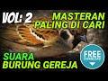 Master Murai Batu Suara Burung Gereja Jernih Berjeda 1 2 Menit Masteran(.mp3 .mp4) Mp3 - Mp4 Download