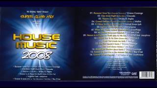 Super Club Mix - House Music 2008