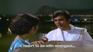 Chingari Koi Bhadke (Eng Sub) [Full Video Song] (HD) With Lyrics - Amar Prem