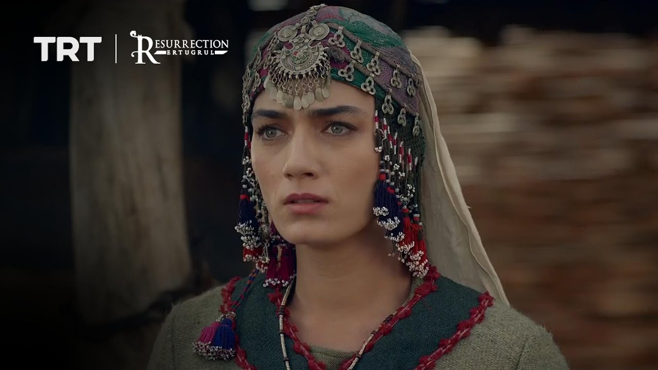 Selcan claims Aykiz killed her baby