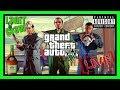 GTA V! Open Lobby On Grand Theft Auto 5 L3GiT Style! ( Grand Theft Auto V Live Stream )