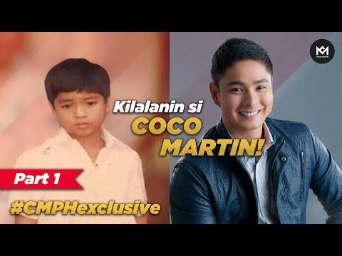 Kilalanin si Coco Martin: Part 1