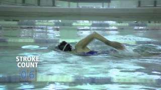 Garmin Swim Heart Rate Monitor
