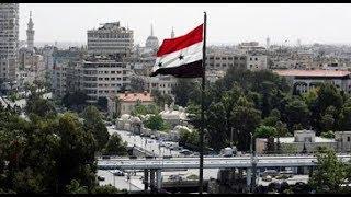 МИД: продолжается активная работа по восстановлению инфраструктуры Сирии
