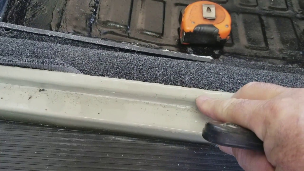 Installing Your VW Bug Carpet Kit Couple More Pointers
