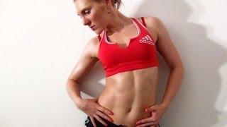 Тренировка для начинающих - Beginners Workout ( RUS )