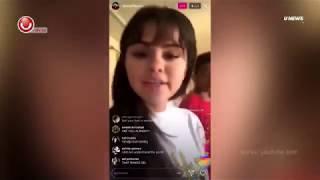 UNews: Selena Gomez se pregateste sa lanseze un nou album @Utv 2018