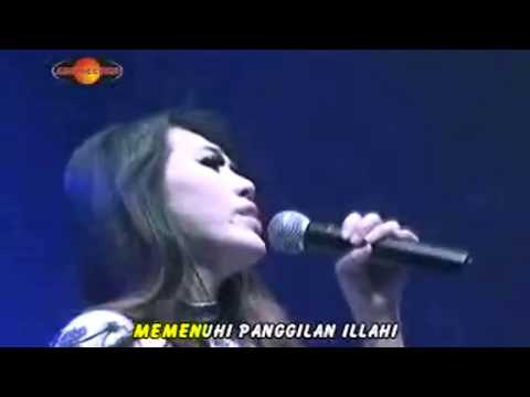 Via Vallen - Keruntuhan Cinta (Official Music Video) - The Rosta - Aini Record