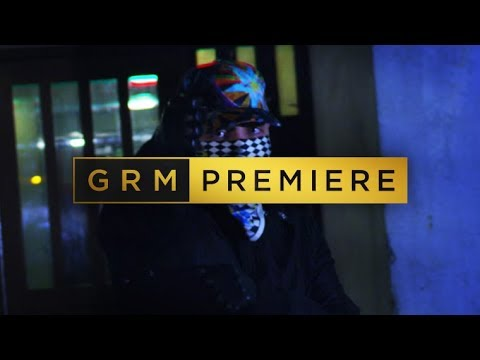 Killa Ki - History of Peckham [Music Video] | GRM Daily
