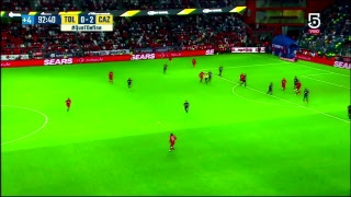 Toluca vs Cruz Azul full match
