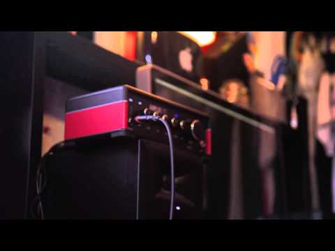 AMPLIFi: A Day In The Life Of A Guitar Tone   Line 6