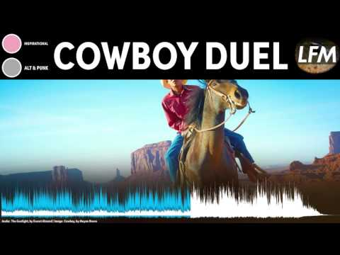 Western Cowboy Duel Background Instrumental | Royalty Free Music