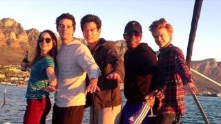 Maze Runner Cast - The Death Cure (Behind the Scenes) | Dylan O'Brien, Thomas Brodie-Sangster & More