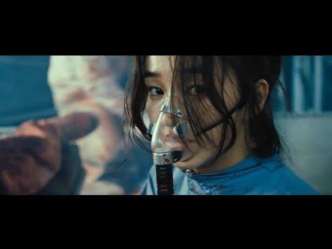 Лучший фильм про эпидемию (FluВирус)-CI