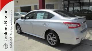 2014 Nissan Sentra Lakeland Tampa, FL #14S258 - SOLD