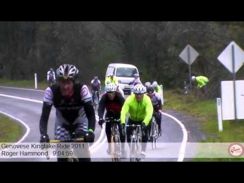 Roger Hammond 1267 Genovese Kinglake Ride 2011 streaming vf