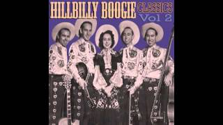 Hal Billy Boogie - Dick Dyson & His Blue Bonnet Boys
