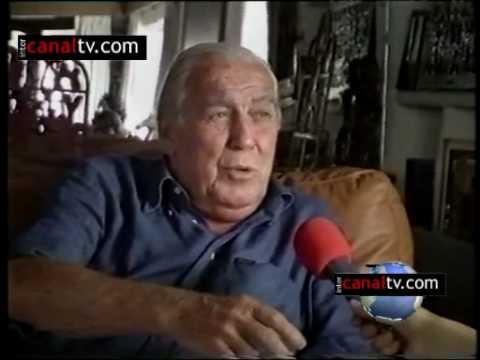 Carlos Paez Vilaró 2 - Nelson Caula - intercanaltv.com - Montevideo - Uruguay