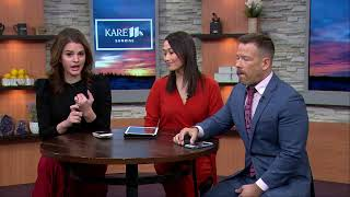 WATCH LIVE: KARE 11 News at 11