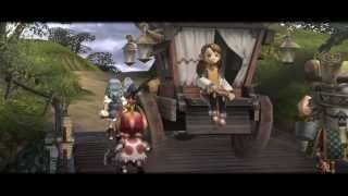 Intro Final Fantasy Crystal Chronicles [HD]